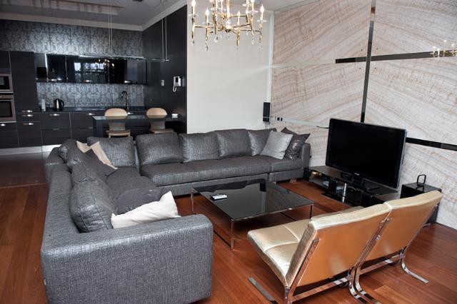 Сдается 2-комнатная квартира на ул. Гагаринское Плато — 650 у.е./мес. (фото №9)