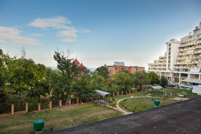 Сдается 2-комнатная квартира на ул. Гагаринское Плато — 650 у.е./мес. (фото №13)