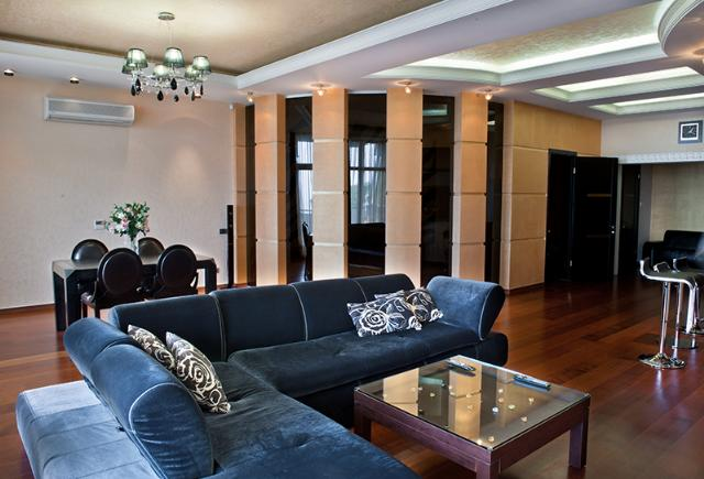 Сдается 2-комнатная квартира на ул. Гагаринское Плато — 700 у.е./мес. (фото №3)