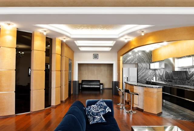 Сдается 2-комнатная квартира на ул. Гагаринское Плато — 700 у.е./мес. (фото №5)