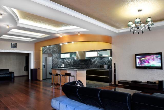 Сдается 2-комнатная квартира на ул. Гагаринское Плато — 700 у.е./мес. (фото №7)