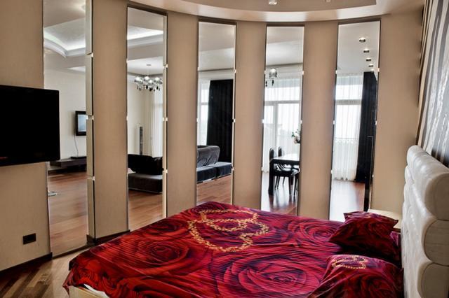 Сдается 2-комнатная квартира на ул. Гагаринское Плато — 700 у.е./мес. (фото №8)