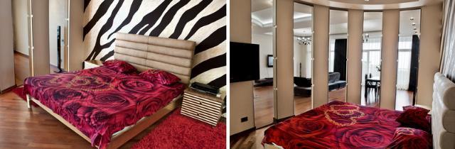 Сдается 2-комнатная квартира на ул. Гагаринское Плато — 700 у.е./мес. (фото №10)