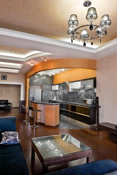 Сдается 2-комнатная квартира на ул. Гагаринское Плато — 700 у.е./мес. (фото №13)