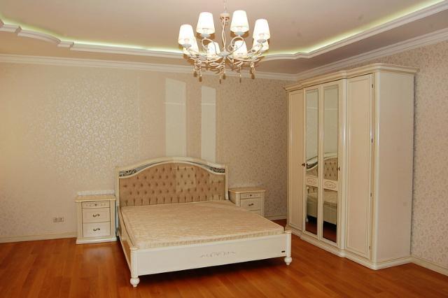 Сдается 4-комнатная квартира на ул. Мукачевский Пер. — 1 500 у.е./мес. (фото №5)
