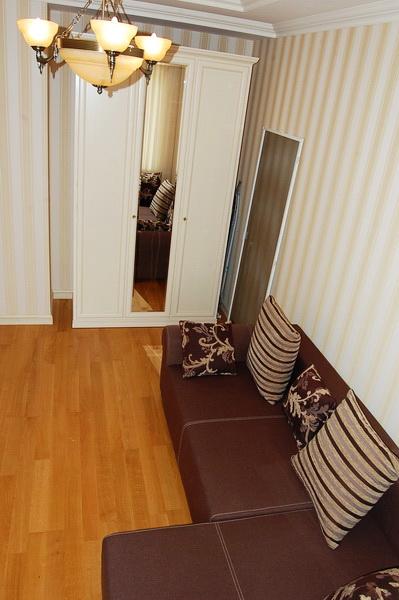 Сдается 4-комнатная квартира на ул. Мукачевский Пер. — 1 300 у.е./мес. (фото №7)