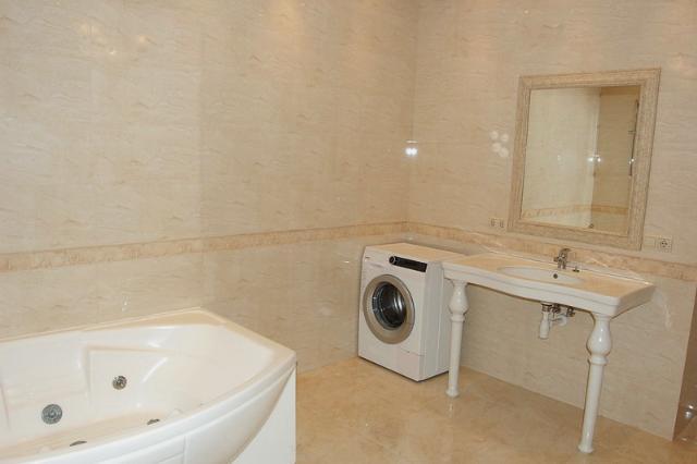 Сдается 4-комнатная квартира на ул. Мукачевский Пер. — 1 500 у.е./мес. (фото №10)