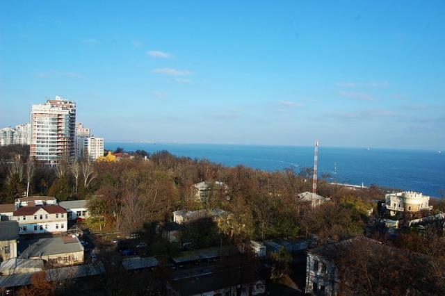 Сдается 4-комнатная квартира на ул. Мукачевский Пер. — 1 300 у.е./мес. (фото №12)