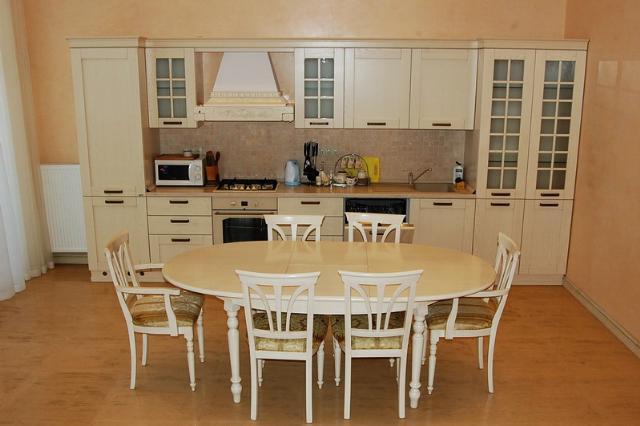 Сдается 4-комнатная квартира на ул. Мукачевский Пер. — 1 500 у.е./мес. (фото №15)