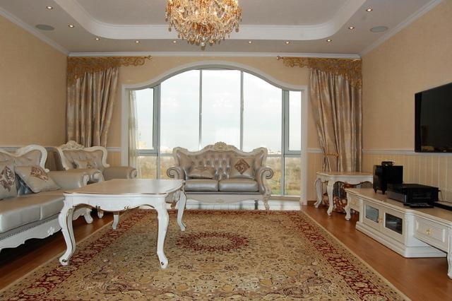 Сдается 3-комнатная квартира на ул. Маршала Говорова — 1 000 у.е./мес. (фото №3)