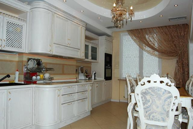 Сдается 3-комнатная квартира на ул. Маршала Говорова — 1 000 у.е./мес. (фото №7)
