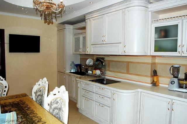 Сдается 3-комнатная квартира на ул. Маршала Говорова — 1 000 у.е./мес. (фото №8)