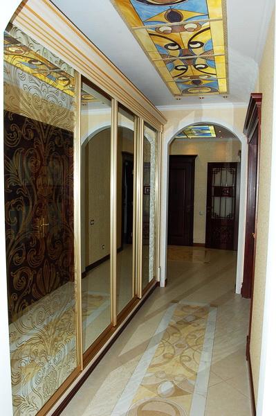 Сдается 3-комнатная квартира на ул. Маршала Говорова — 1 000 у.е./мес. (фото №13)