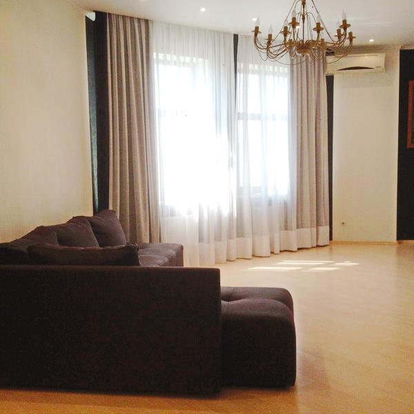 Сдается 3-комнатная квартира на ул. Генуэзская — 1 500 у.е./мес.