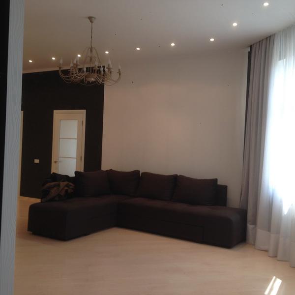 Сдается 3-комнатная квартира на ул. Генуэзская — 1 500 у.е./мес. (фото №3)