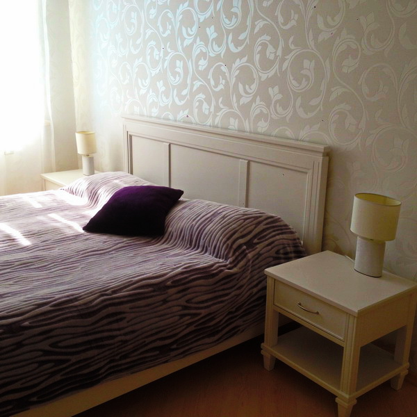Сдается 3-комнатная квартира на ул. Генуэзская — 1 500 у.е./мес. (фото №13)