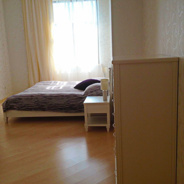 Сдается 3-комнатная квартира на ул. Генуэзская — 1 500 у.е./мес. (фото №14)