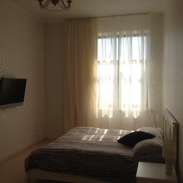 Сдается 3-комнатная квартира на ул. Генуэзская — 1 500 у.е./мес. (фото №15)