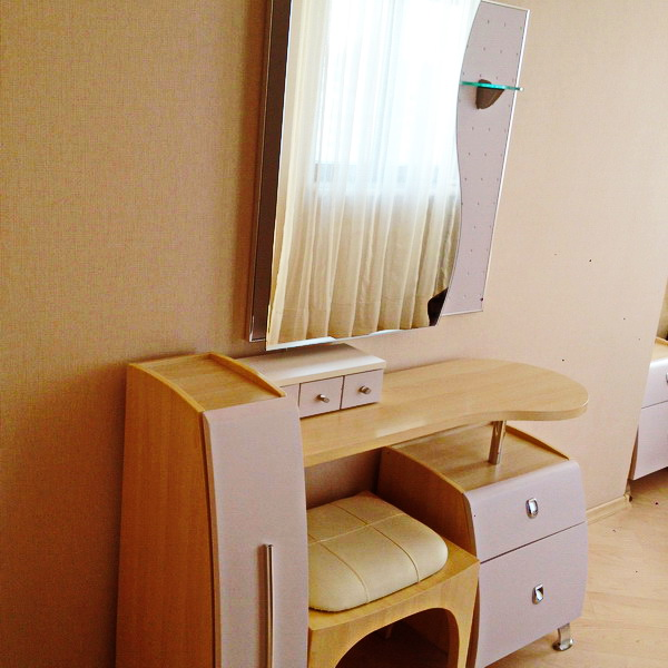 Сдается 3-комнатная квартира на ул. Генуэзская — 1 500 у.е./мес. (фото №17)