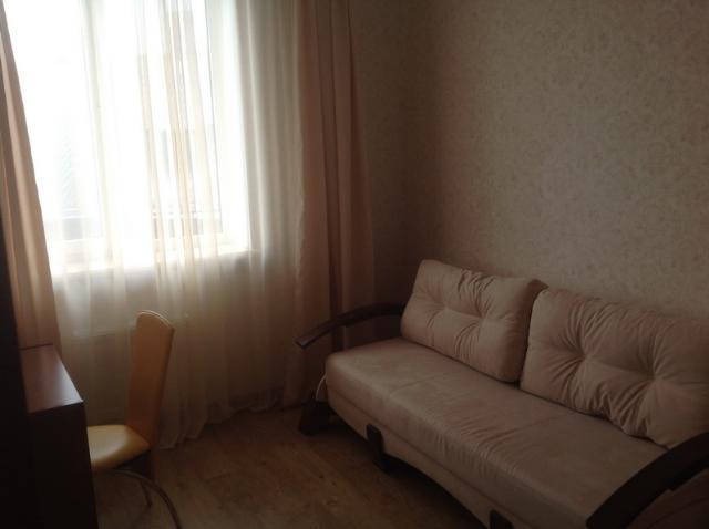 Сдается 3-комнатная квартира на ул. Книжный Пер. — 500 у.е./мес. (фото №8)