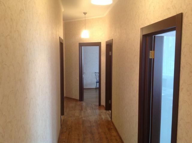 Сдается 3-комнатная квартира на ул. Книжный Пер. — 500 у.е./мес. (фото №10)
