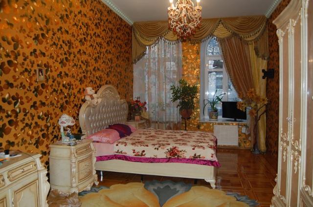 Сдается 3-комнатная квартира на ул. Канатная — 1 200 у.е./мес. (фото №7)