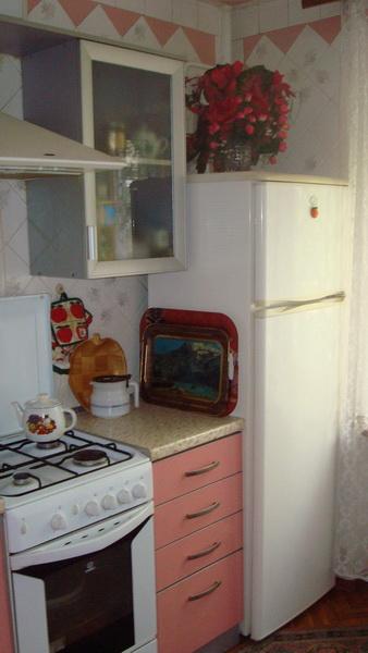 Сдается 3-комнатная квартира на ул. Французский Бул. — 40 у.е./сут. (фото №4)