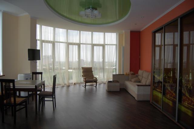 Сдается 1-комнатная квартира на ул. Ясная — 545 у.е./мес.
