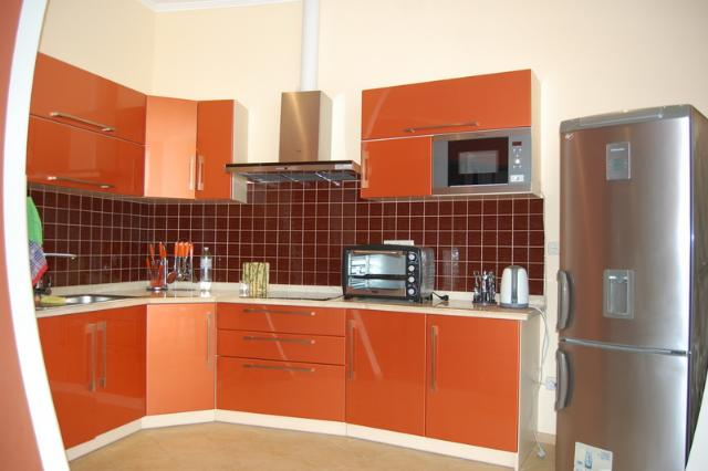 Сдается 1-комнатная квартира на ул. Ясная — 545 у.е./мес. (фото №3)