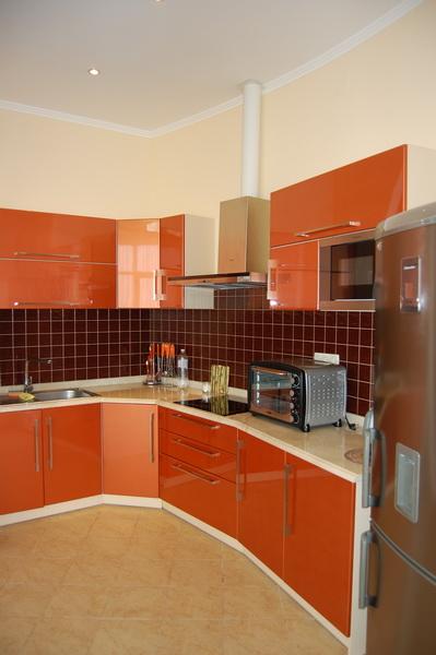 Сдается 1-комнатная квартира на ул. Ясная — 545 у.е./мес. (фото №4)