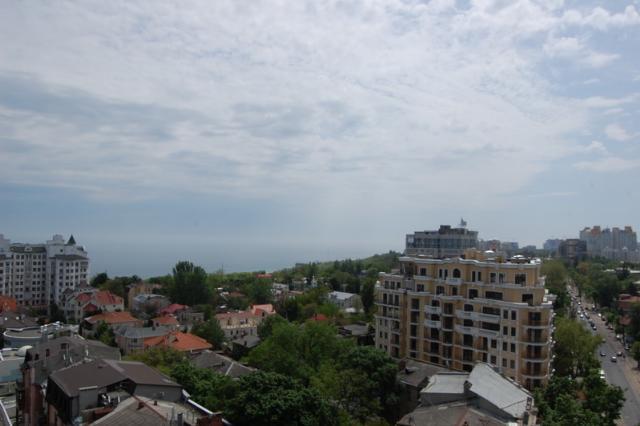 Сдается 1-комнатная квартира на ул. Ясная — 545 у.е./мес. (фото №6)