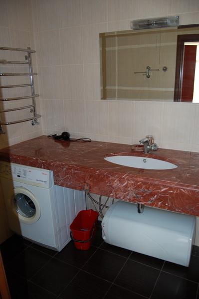Сдается 1-комнатная квартира на ул. Ясная — 545 у.е./мес. (фото №7)