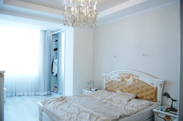 Сдается 3-комнатная квартира на ул. Французский Бул. — 57 у.е./сут.