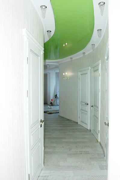 Сдается 3-комнатная квартира на ул. Французский Бул. — 57 у.е./сут. (фото №2)