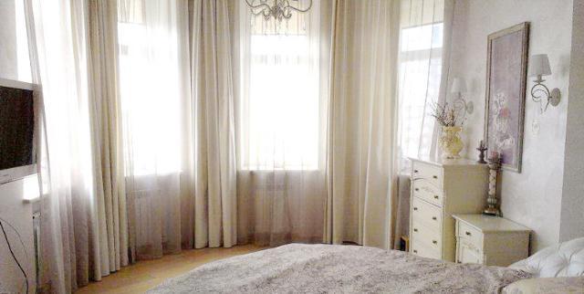Сдается 2-комнатная квартира на ул. Французский Бул. — 900 у.е./мес.