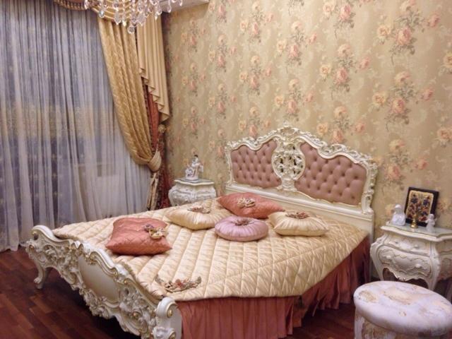Сдается 3-комнатная квартира на ул. Французский Бул. — 2 000 у.е./мес.