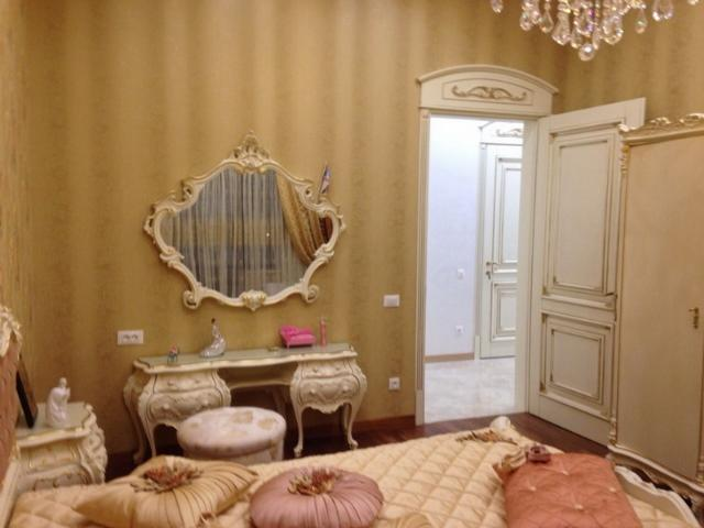 Сдается 3-комнатная квартира на ул. Французский Бул. — 1 500 у.е./мес. (фото №2)