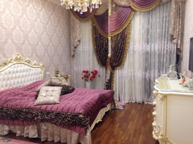 Сдается 3-комнатная квартира на ул. Французский Бул. — 1 500 у.е./мес. (фото №4)