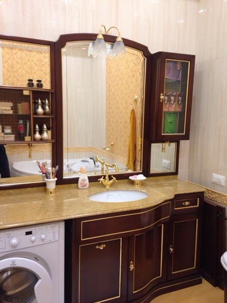 Сдается 3-комнатная квартира на ул. Французский Бул. — 1 500 у.е./мес. (фото №10)