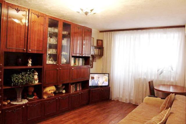 Сдается 1-комнатная квартира на ул. Николаевская Дор. — 25 у.е./сут.