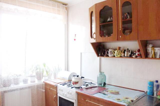 Сдается 1-комнатная квартира на ул. Николаевская Дор. — 25 у.е./сут. (фото №3)
