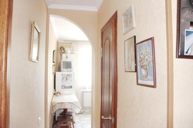 Сдается 1-комнатная квартира на ул. Николаевская Дор. — 25 у.е./сут. (фото №5)
