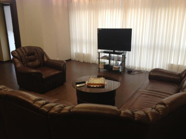 Сдается 3-комнатная квартира на ул. Большая Арнаутская — 1 300 у.е./мес. (фото №3)