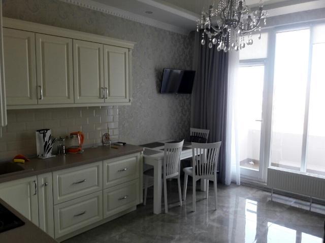 Сдается 1-комнатная квартира на ул. Генуэзская — 600 у.е./мес. (фото №3)