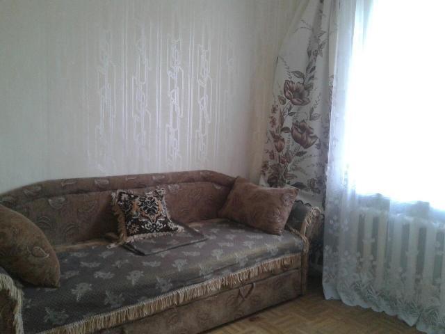 Сдается 3-комнатная квартира на ул. Бочарова Ген. — 220 у.е./мес.