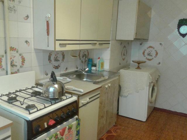 Сдается 3-комнатная квартира на ул. Бочарова Ген. — 220 у.е./мес. (фото №6)