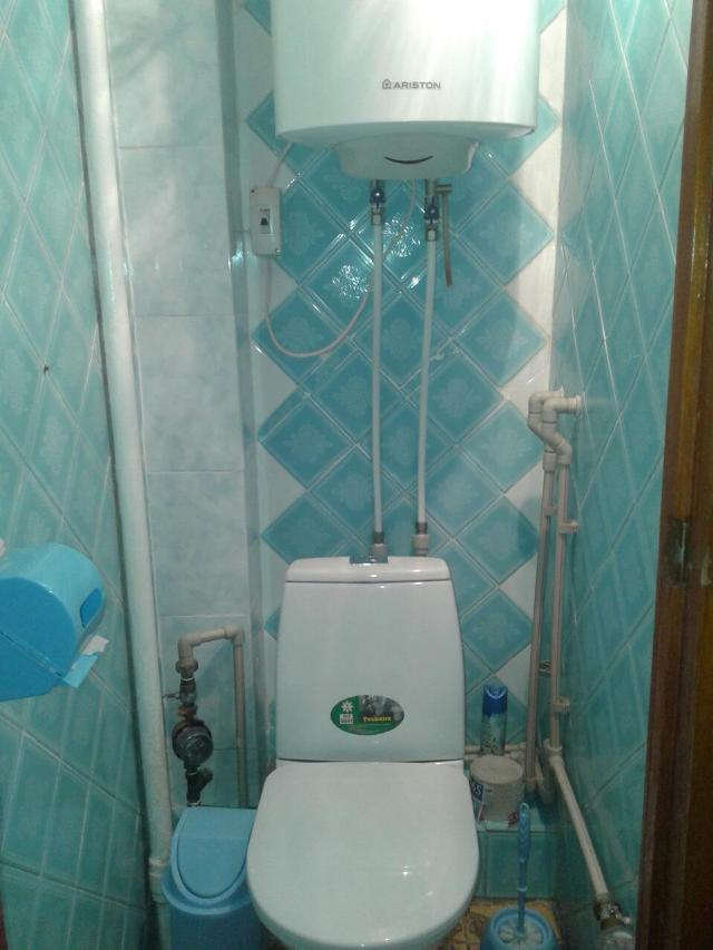 Сдается 3-комнатная квартира на ул. Бочарова Ген. — 220 у.е./мес. (фото №9)