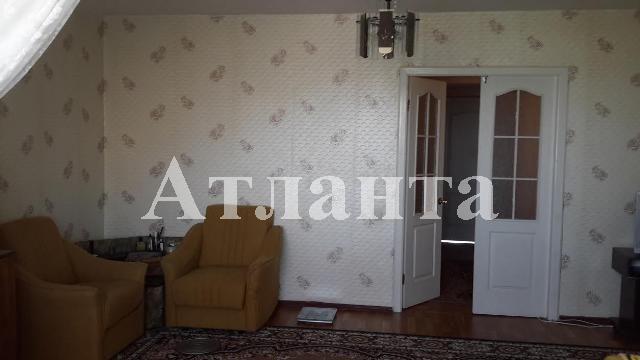 Сдается 3-комнатная квартира на ул. Паустовского — 200 у.е./мес.