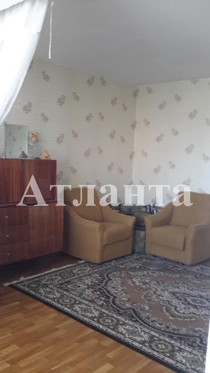Сдается 3-комнатная квартира на ул. Паустовского — 200 у.е./мес. (фото №3)