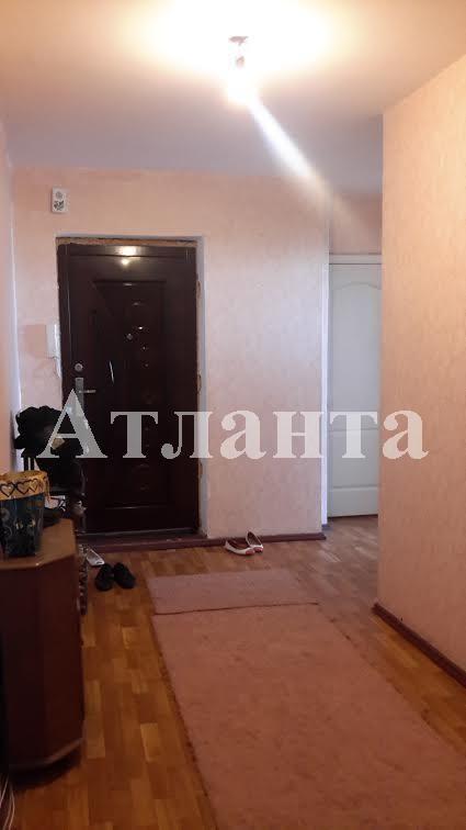 Сдается 3-комнатная квартира на ул. Паустовского — 200 у.е./мес. (фото №11)